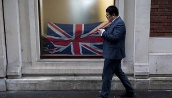 Empresas británicas posponen inversión por incertidumbre del Brexit