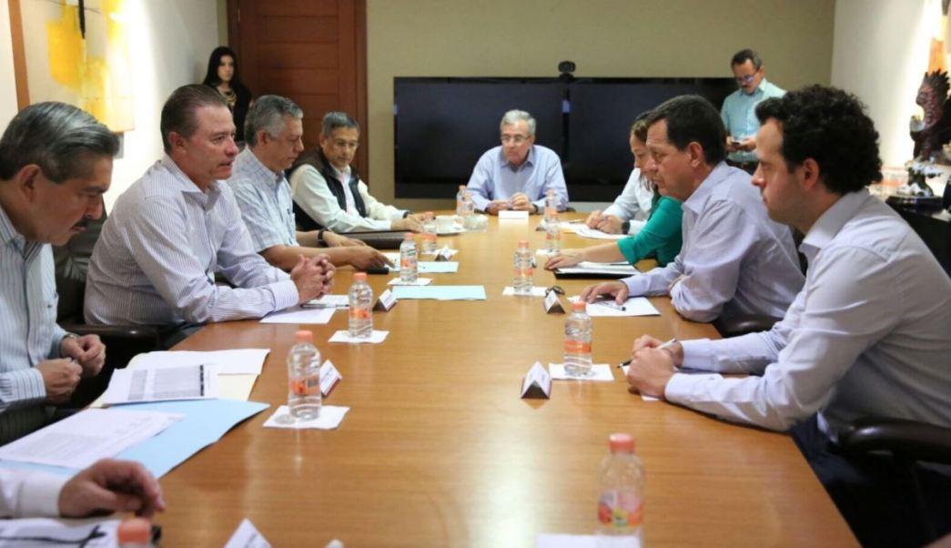 Segob, Sinaloa, Roberto campa, Quirino ordaz, Protección a periodistas, Derechos