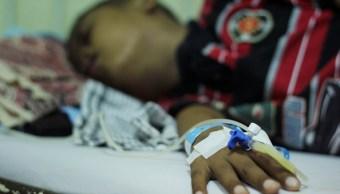 Rechazan uso de medicamentos no autorizados en tratamiento a niños con cáncer