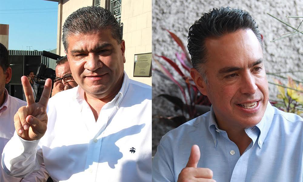 Candidatos Coahuila