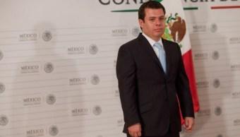Renuncia, Humberto castillejos, Consejero juridico, Presidencia, Política