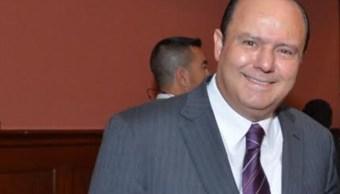 César Duarte, exgobernador de Chihuahua. (Twitter: @GoberDuarte/Archivo)