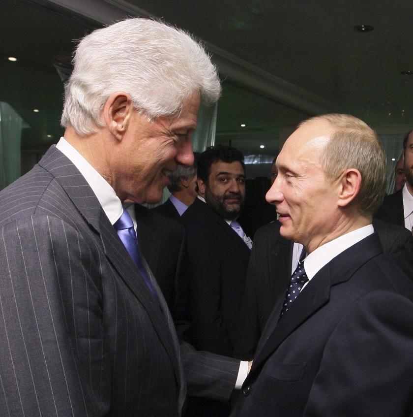 Presidente Vladímir Putin ve perjudiciales nuevas sanciones de EEUU contra el Kremlin
