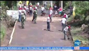 Continúan, afectaciones, Oaxaca, Beatriz, afectaciones, puentes colapsados