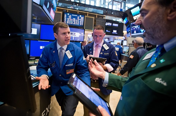 Wall Street, Dow Jones, Bolsa, Nueva York, economía, Nasdaq,
