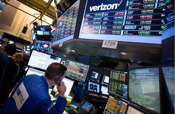 Dow Jones, economía, Wall Street, Bolsa, Nueva York, inversiones,