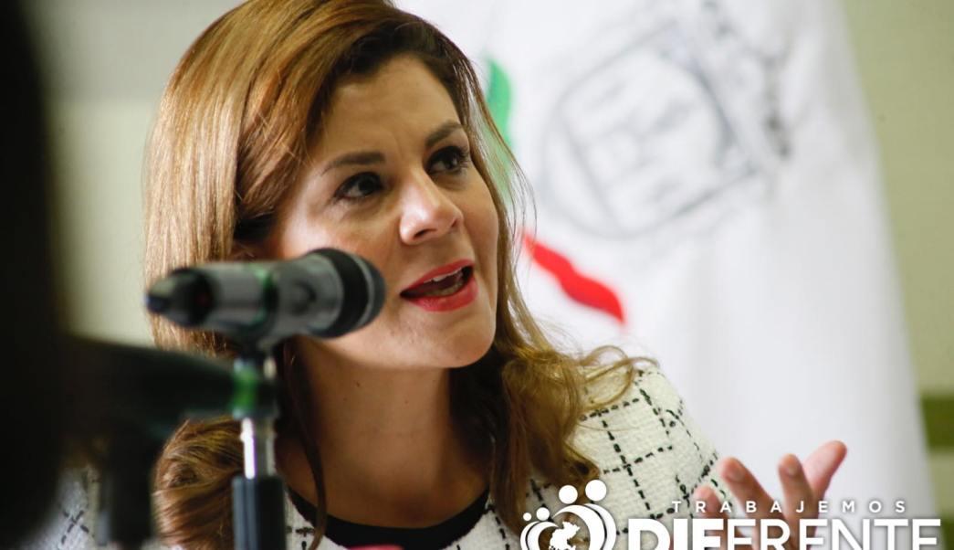 Cristina Rodríguez, Zacatecas, DIF, sicarios, escuela, estudiantes, discriminación
