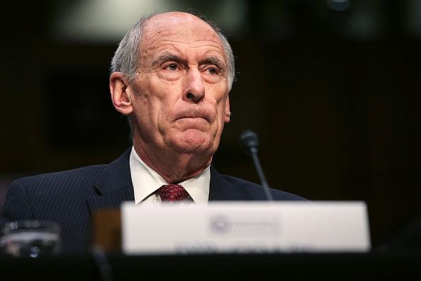 Jefe de Inteligencia evita confirmar si Trump lo presionó sobre Rusia