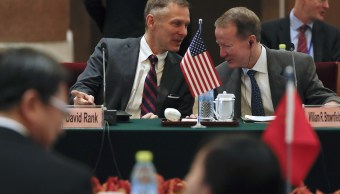 China, Trump, embajador, Acuerdo, París, cambio climático,