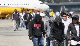 Deportaciones, Estados unidos, Baja california, Tijuana, Noticieros televisa, Forotv