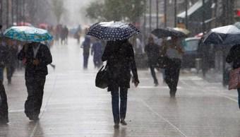 Desarrolla la UNAM sistema de alerta de lluvia
