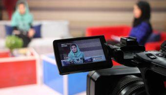 Afganistán, canal, televisión, mujeres, equidad, Talibán,