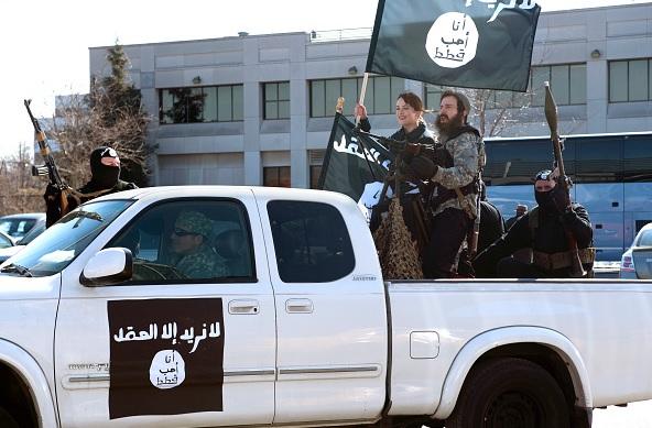 Terrorismo, Estado Islámico, seguridad, atentados, Europa, Estados Unidos,