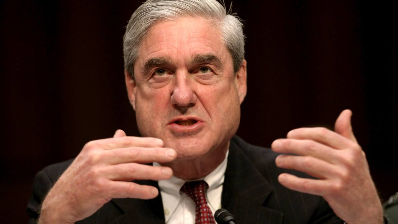 Demócratas de EU estudian vías para proteger al fiscal de Trama Rusa