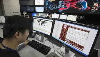 Ciberataque, seguridad, internet, ransomware, Rusia, bitcoins,