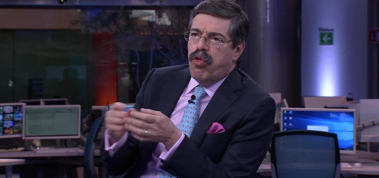 analista, Gabriel Guerra, elección en Georgia, Donald Trump