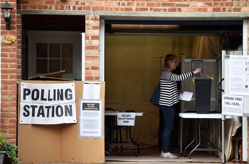 Atentados en el Reino Unido no afectan elecciones parlamentarias