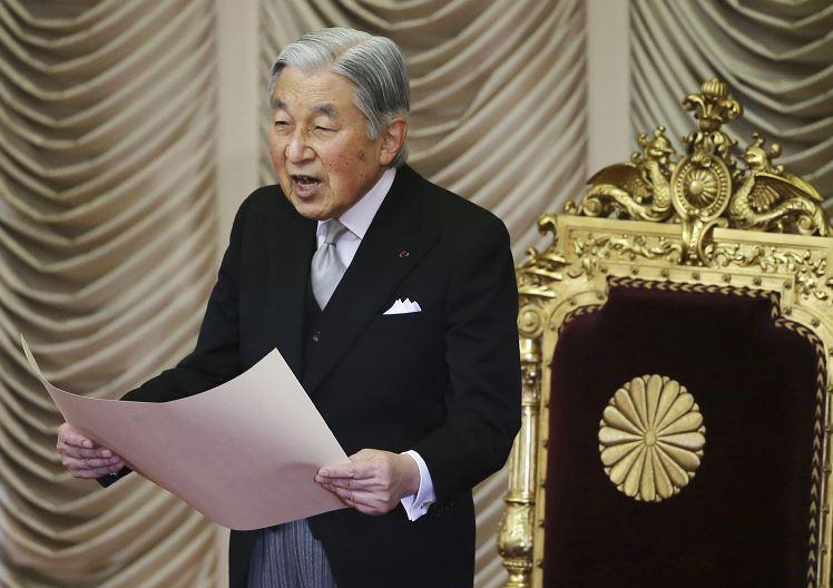 Japón aprueba ley que permitirá abdicar al emperador Akihito