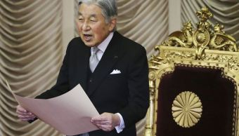 Emperador Akihito, abdicación, Japón, monarquía, Naruhito, familia real