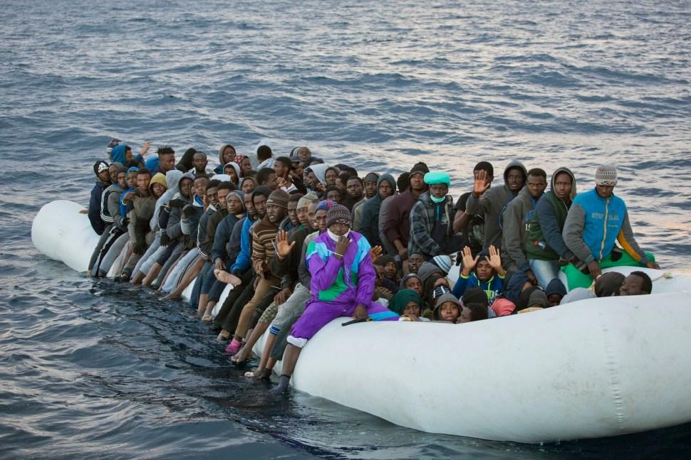 En el Día Mundial del Refugiado piden proteger a desplazados