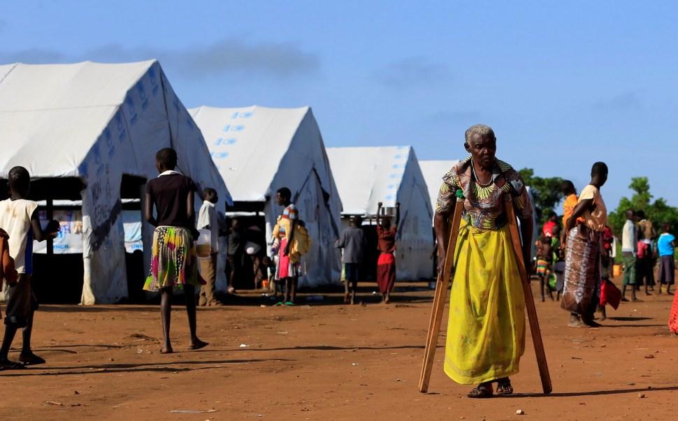 En el Día Mundial del Refugiado