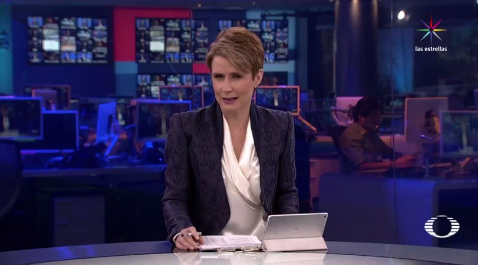 noticias, televisa, En punto, Programa, completo, 26 de junio de 2017
