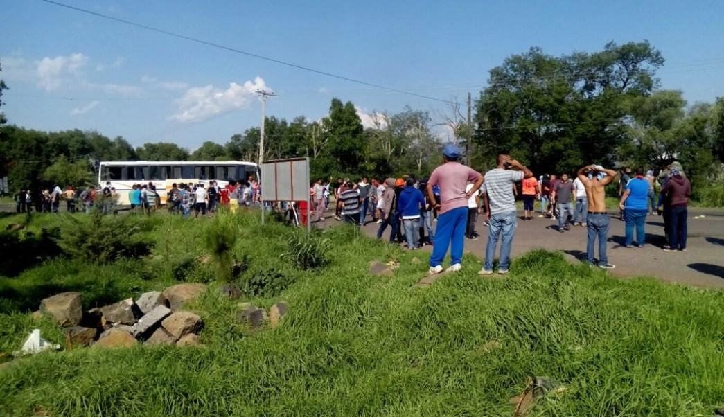 Enfrentamiento, Normalistas, Policias, Michoacan, Enfrentamiento en michoacan, seguridad