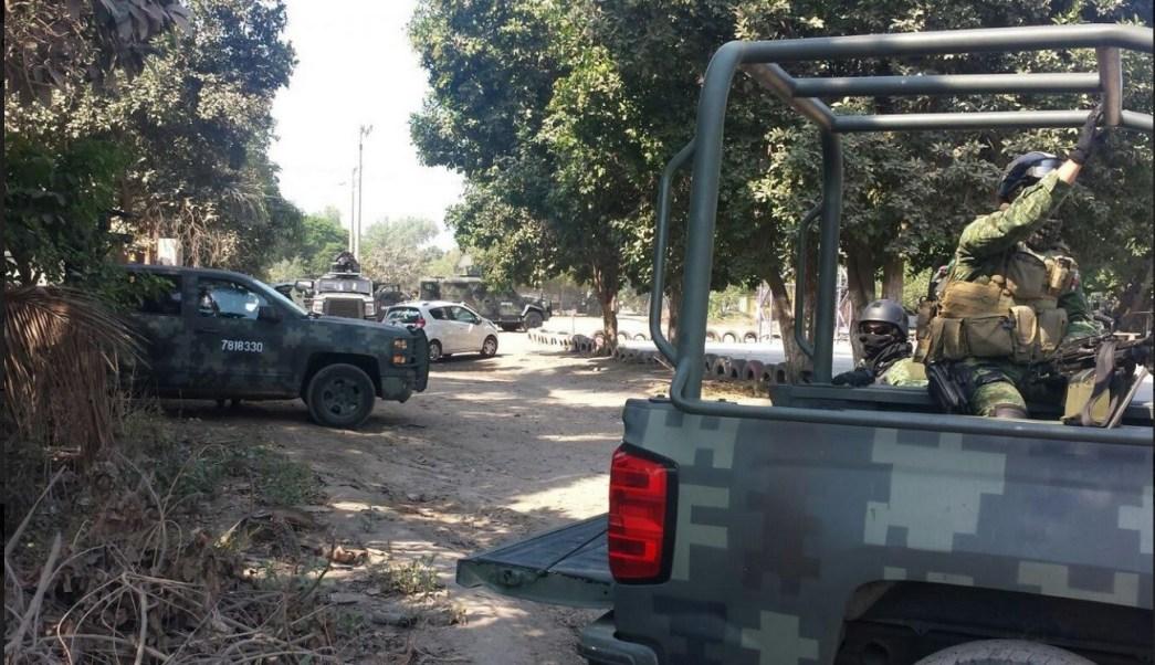 Enfrentamiento, Culiacan, Sinaloa, Enfrentamiento en culiacan, Violencia, Seguridad