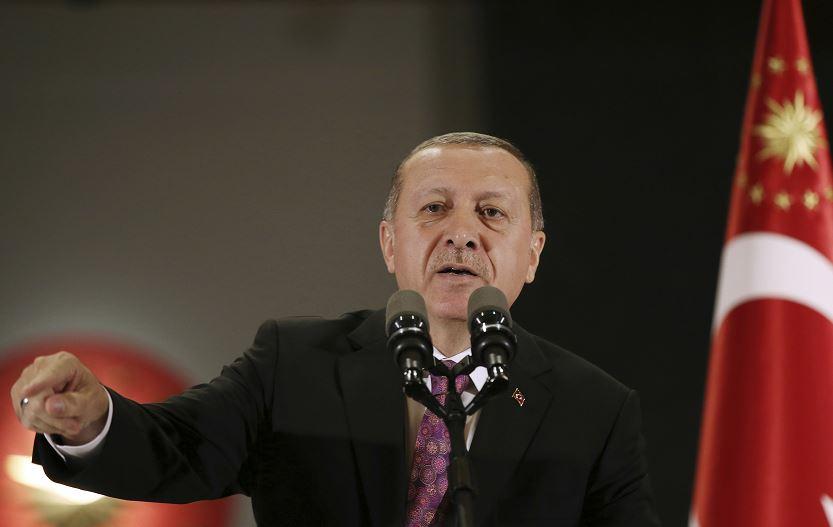 Erdogan, Rechaza Exigencias, Catar, Soberanía, Ataque, Despliegue militar, Tropas Turcas