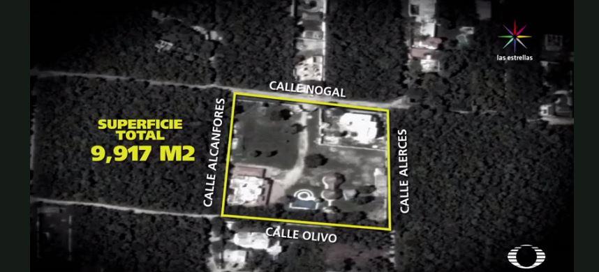 Excolaboradores de Roberto Borge se apropian ilegalmente de terrenos Quintana Roo