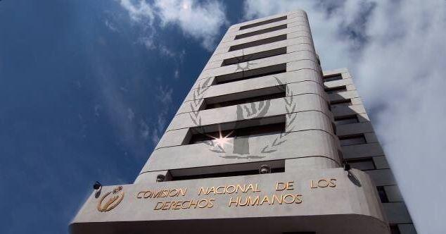 CNDH pide a Fiscalía del Edomex investigar homicidio de niña en Nezahualcóyotl