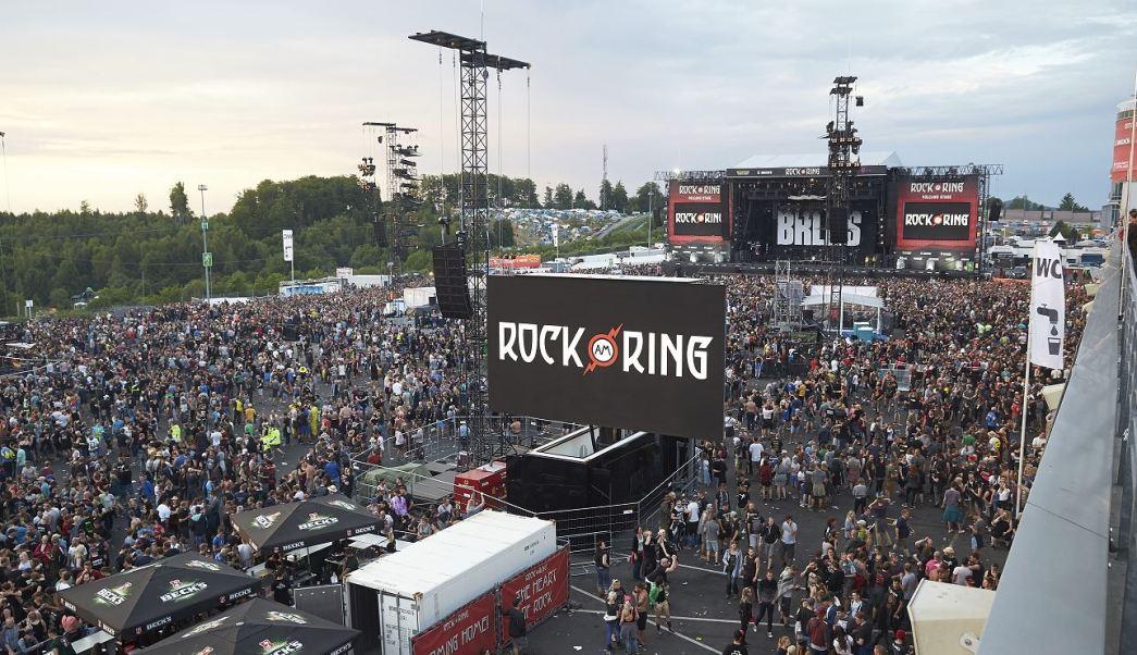 Festival, Alemania, Rock, suspensión, amenaza, terrorista