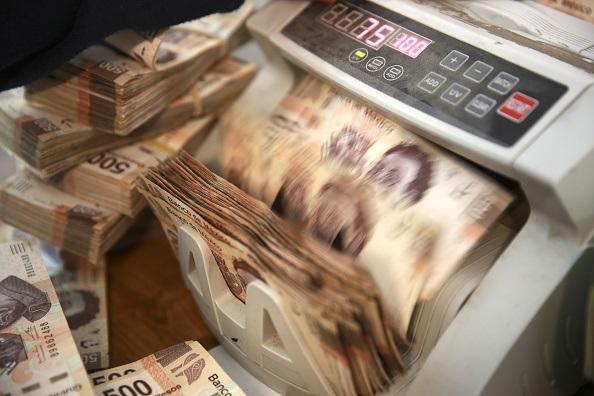Financiamiento de la banca comercial, según Banxico