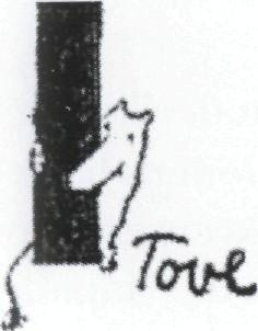 firma, Tove Jansson, Moomin, Mumins, Finlandia