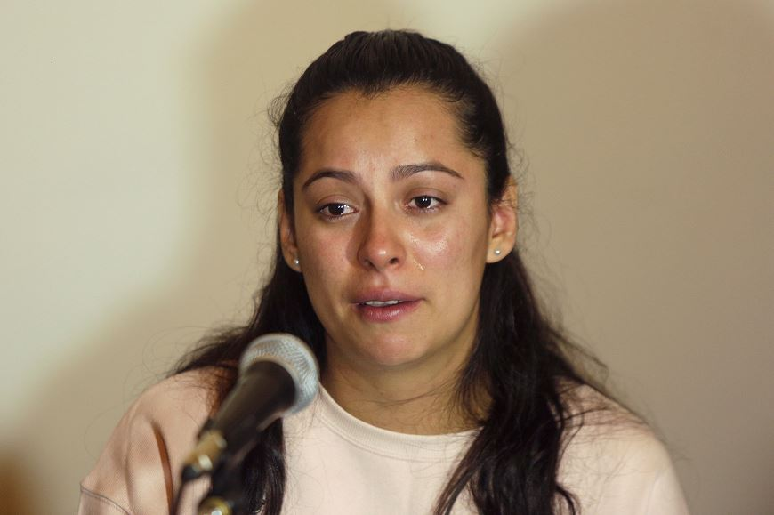 Salvador Adame, Frida Navidad, periodista, asesinato, secuestro, CJNG, seguridad