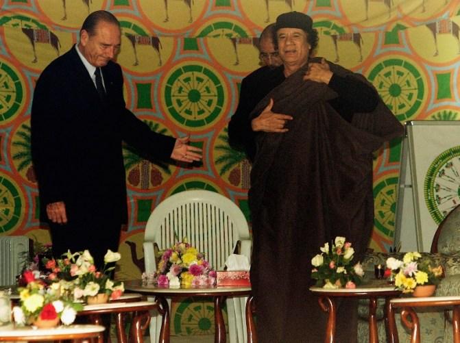 Muamar el Gadafi, Libia, Gadafi, dictador, oriente