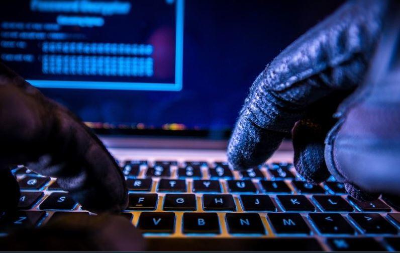 Hackean, Páginas, Gobierno, EI, Mensaje, Estadounidense, Estados Unidos, ISIS, Estado Islámico