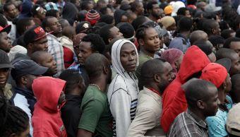 Plazo, Haitianos, BC, Deportados, Migrantes, Haitianos, Operativos, Migración