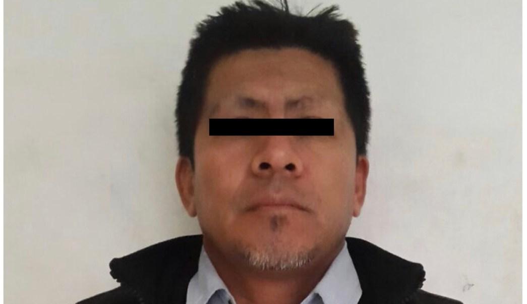 José Octavio 'N', presunto agresor, homicida, Seguridad, Nezahualcóyotl