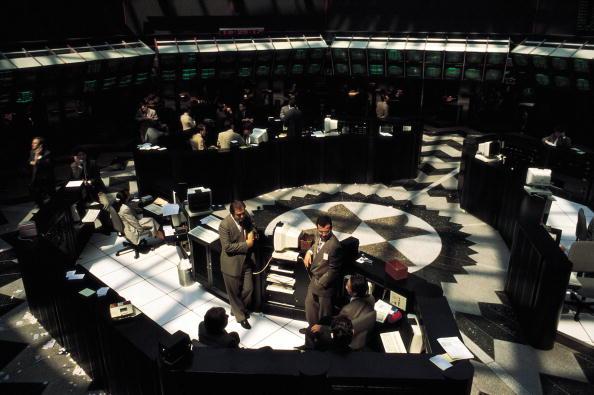 Bolsa Mexicana cae 0.21% tras dicisión de la Reserva Federal en EU