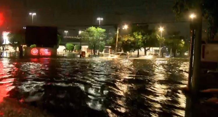 lluvias causan inundaciones en municipios de jalisco
