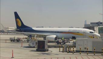 Aerolinea india regala pase de abordar a bebe