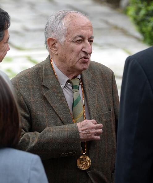 Juan Goytisolo, escritor español, novelista, literartura,