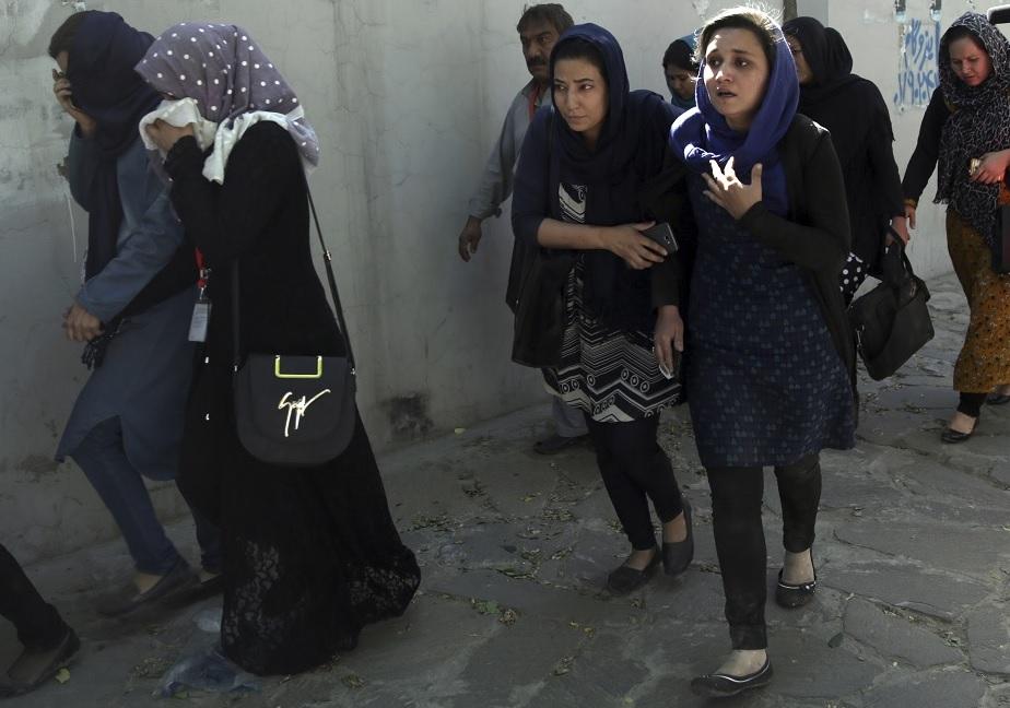 Presidente afgano dice que el país está