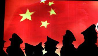 China, espionaje, contratista, Estados Unidos, justicia, seguridad,