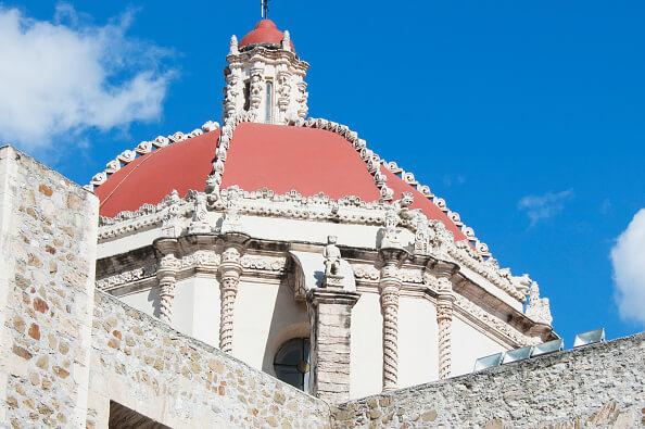 Catedral de Saltillo, Coahuila, 4 de junio, elecciones,