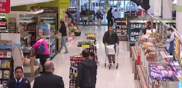 La inflación británica se acelera nuevamente en mayo