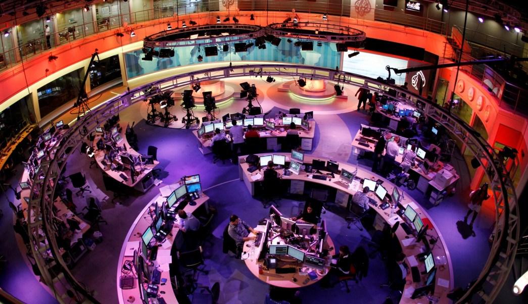 La televisión Al Yazira, punta de lanza de la política exterior catarí