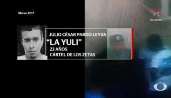 Topo Chico, La Yuli, El Boster, Nuevo León, reos, prisión, seguridad