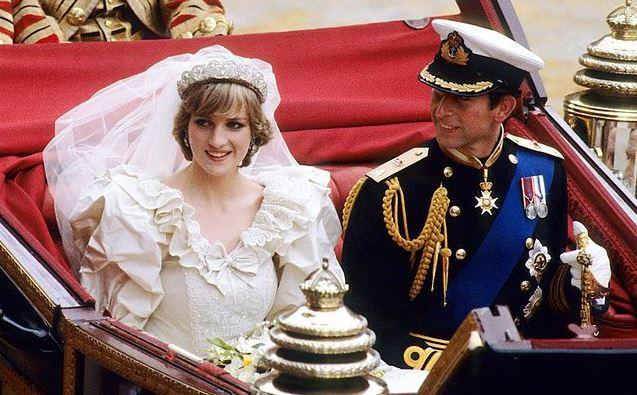 La enfermedad que padeció la princesa Diana